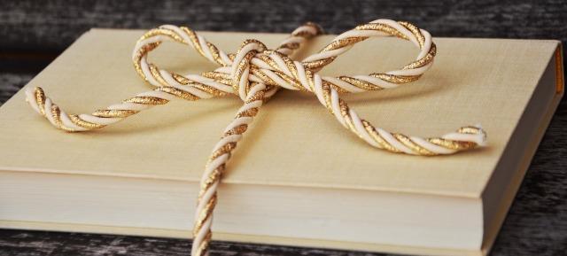 libro regalo